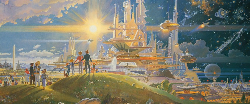 Re-Inventing the Failure: Dreaming Utopian with Children